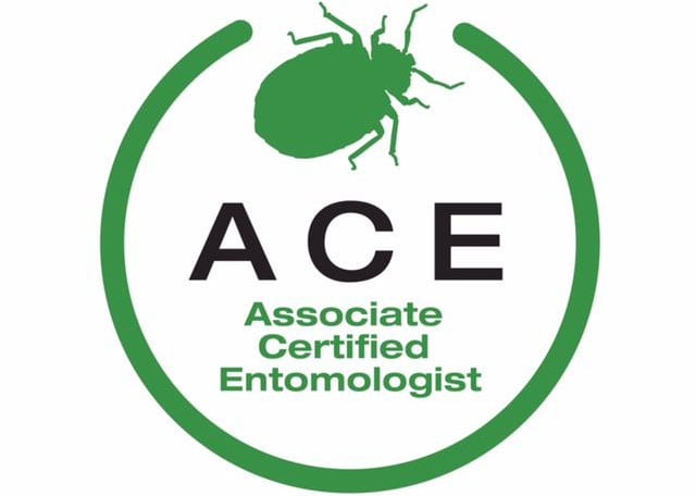 ACE Associate Certified Entomologist